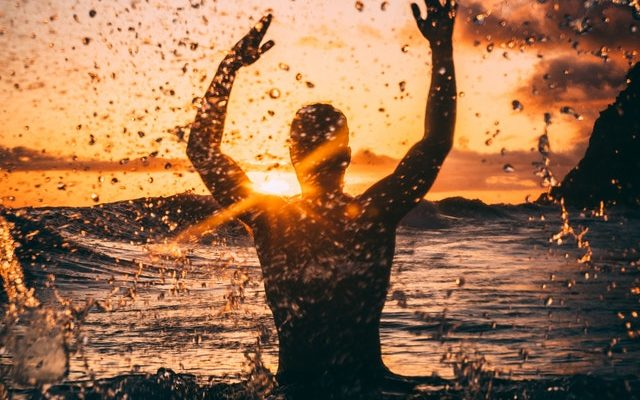 Cérémonie De Baptême – Samedi 26 Juin